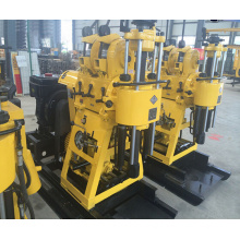 Exploration Rig Spindle Water Drilling Rig Machine with Best Price